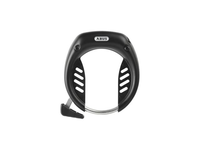 ABUS 565 Shield LH R Cykellås svart
